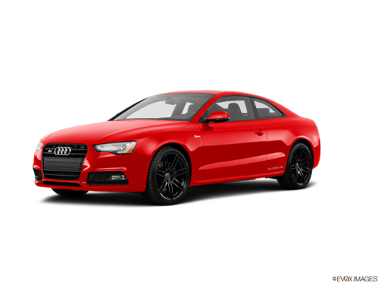 2017 Audi S5 Coupe for sale in Dallas TX