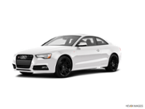 2017 S5 Coupe 3.0 TFSI Manual