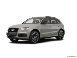 Audi Q5 for sale in Colorado Springs Colorado