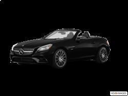 Mercedes-Benz SLC for sale in Colorado Springs Colorado