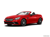 2017 Mercedes-Benz SLC at Bergstrom Automotive
