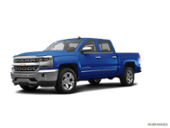 2017 Silverado 1500 High Country