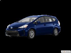 Toyota Prius v for sale in Colorado Springs Colorado