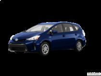 2017 Prius v Three