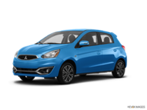 2017 Mitsubishi Mirage at Bergstrom Automotive