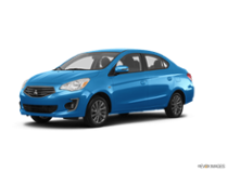 2017 Mitsubishi Mirage G4 at Bergstrom Automotive