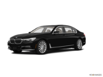 2017 BMW 740i xDrive at Bergstrom Automotive