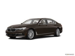 BMW 740e xDrive iPerformance for sale in Neenah WI