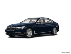 BMW 740i xDrive for sale in Neenah WI