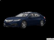 2017 TLX V6 w/Advance Pkg
