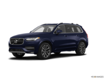 2017 XC90 T6 Inscription