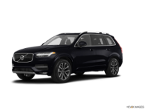 2017 XC90 T8 Excellence