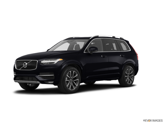 Garlyn Shelton Nissan >> New 2017 Volvo XC90 Details from Garlyn Shelton Auto Group's Temple Dealership