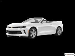 Chevrolet Camaro for sale in Colorado Springs Colorado