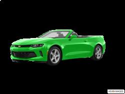 Chevrolet Camaro for sale in New Hudson MI