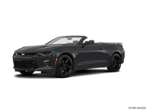 2017 Camaro SS