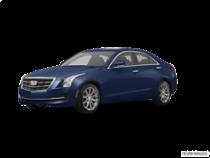 2017 ATS Sedan Premium Luxury RWD