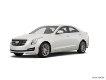 2017 ATS Sedan Luxury RWD