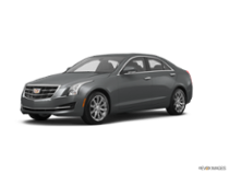 2017 ATS Sedan Premium Luxury AWD