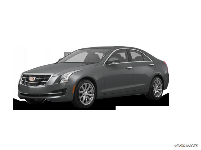 New Cadillac Ats Sedan From Your Baton Rouge La