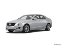 2017 ATS Sedan Premium Luxury RWD