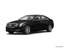 2017 ATS Sedan Premium Performance RWD