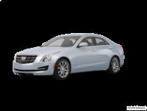 2017 ATS Sedan Premium Luxury AWD