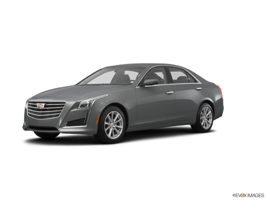 2017 Cadillac CTS Sedan for sale in Bellingham WA