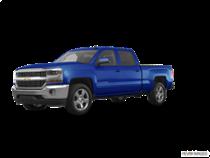 2017 Silverado 1500 Work Truck