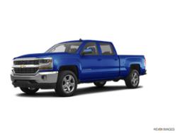 Chevrolet Silverado 1500 for sale in Madison WI