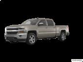 2017 Silverado 1500 LS