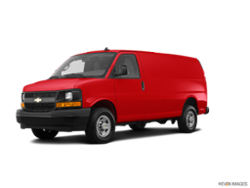 Chevrolet Express Cargo Van for sale in Colorado Springs Colorado