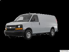 2500 Regular Wheelbase Rear-Wheel Drive