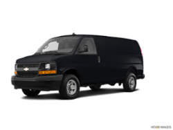 Chevrolet Express Cargo Van for sale in Madison WI