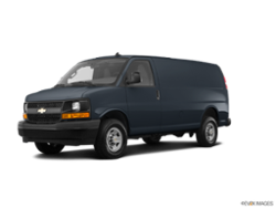 Chevrolet Express Cargo Van for sale in Neenah WI