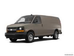 Chevrolet Express Cargo Van for sale in Colorado Springs Colorado