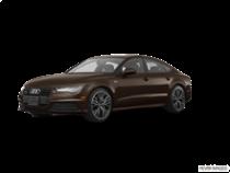 2017 A7 Premium Plus