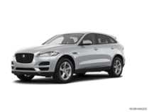 2017 F-PACE 35t