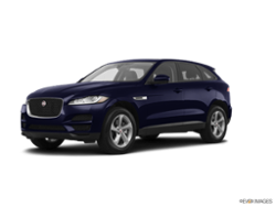 Jaguar F-PACE for sale in Neenah WI