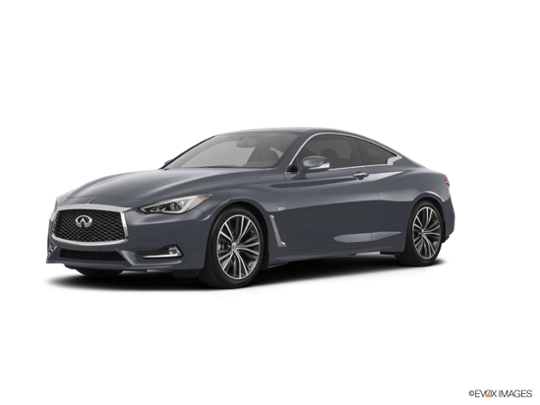 2017 INFINITI Q60 for sale in Dallas TX