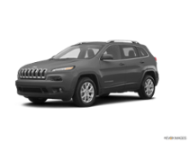 2017 Cherokee 75th Anniversary Edition