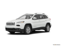 2017 Cherokee Limited