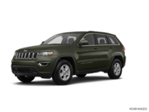 2017 Grand Cherokee 75th Anniversary Edition