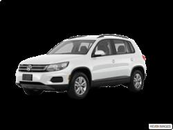 Volkswagen Tiguan for sale in Neenah WI