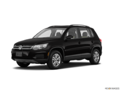 Volkswagen Tiguan for sale in Stockton California