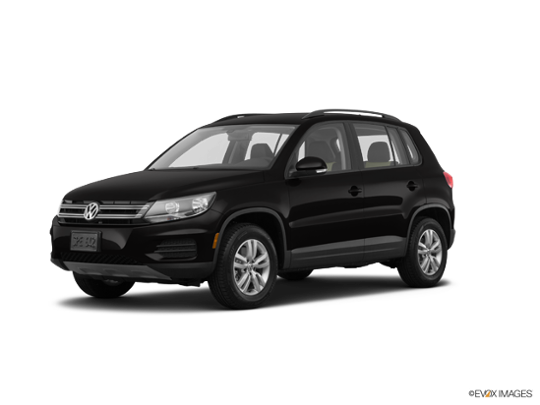 2017 Volkswagen Tiguan for sale in Honolulu HI