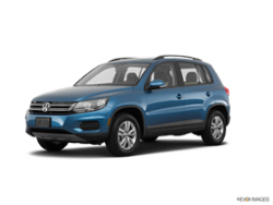 Volkswagen Tiguan for sale in Honolulu Hawaii