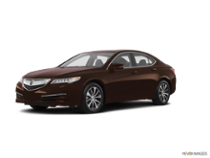 2017 TLX FWD