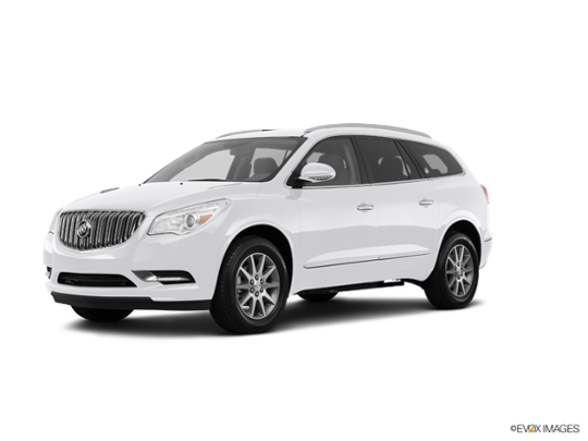 2017 Buick Enclave for sale in Akron OH