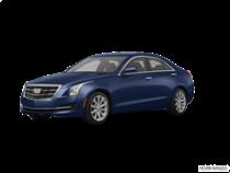 2017 ATS Sedan RWD